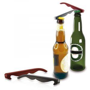 Pulltex - Metallic Bottle Opener