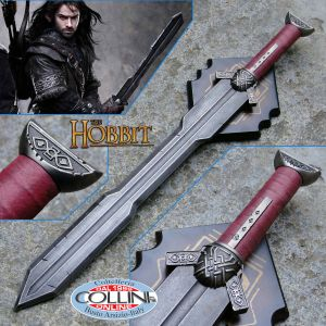United - Sword of Kili the Dwarf - The Hobbit - Fantasy Sword