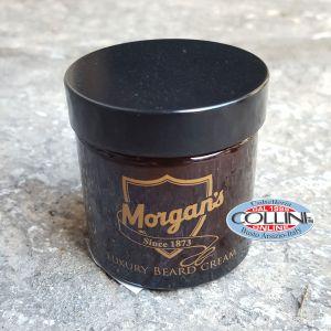 Morgan's - Luxury Beard Cream - Made in UK