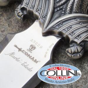 Marto - Conan the Barbarian Demon Skull Dagger 026