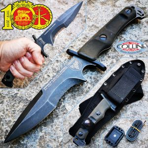 Mac Coltellerie - San Marco Fighting Knife RWL Limited Edition - coltello