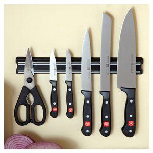 Wusthof - Reggi utensili magnetico cod. 7226-35cm. - cucina