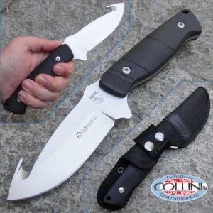 Maserin - Rupicapra Black G10 - 979/G10N - knife