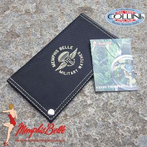 Memphis Belle - Sandy Troopers Crono - FOLGORE - SNDCPBK04.C - Orologio