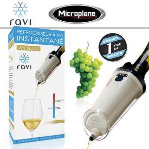 Ravi - Rinfrescatore per vini bianchi, rosè e super alcolici