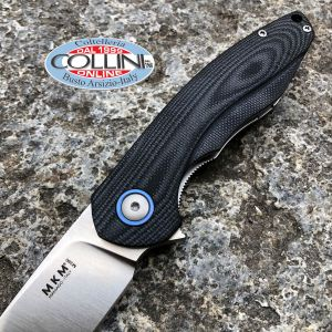 Lion Steel - SR-1V - Titanio Violetto - coltello