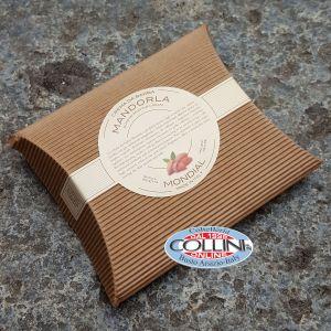 Mondial - 125ml Refill - Shaving Cream - Almond - Made in Italy