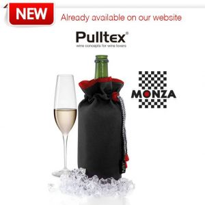 Pulltex - Cooler Bag Wine & Champ MONZA