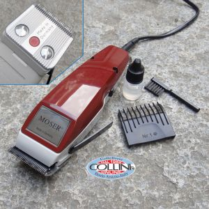 Moser - Taglia capelli Moser 1400 Basic - Tosatrice