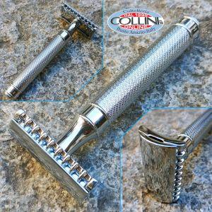 Muhle - R41 Rose Gold - Open Comb - Rasoio di Sicurezza