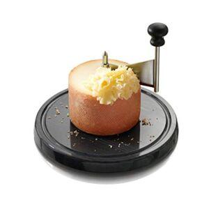 Boska - La Girolle Classic in marmo nero per formaggio/cioccolato