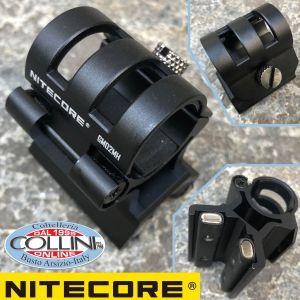 Nitecore GM02MH - Attacco fucile magnetico