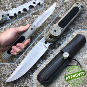 Nieto - ToolKnife - COLLEZIONE PRIVATA - coltello multiuso