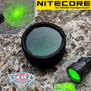 Nitecore - Filtro Rosso da 40mm - NI-NFR40 - Accessori
