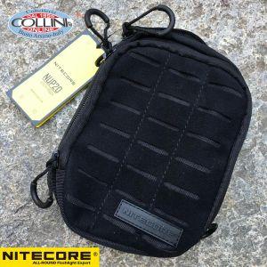 Nitecore - Utility Pouch Black - NUP20