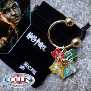 Harry Potter - Portachiavi di Hogwarts