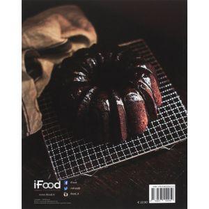 Nordic Ware - Libro Bundt Cake le Antiche Ciambelle