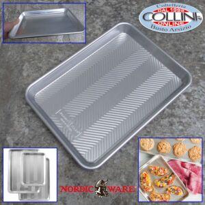 Nordic Ware - Teglia Crispy M