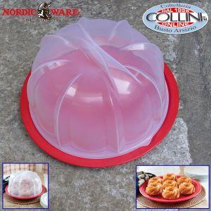 Nordic Ware - Porta torta - Bundt Pan