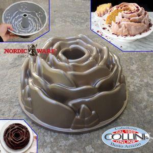 Nordic Ware - Stampo Bundt Rose