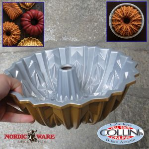 Nordic Ware - Stampo Crystal