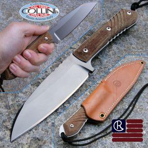 Chris Reeve - Nyala Insingo - coltello