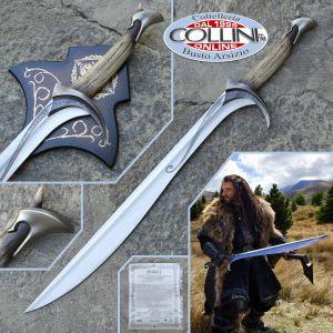 United - Orcrist - Spada di Thorin Scudodiquercia - UC2928 - Lo Hobbit - spada fantasy