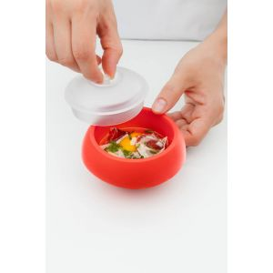 Lékué - Cook Egg Ovo Silikon