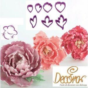 Decora - Kit Peonia