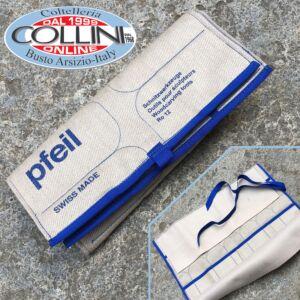 Pfeil - Sacca RI10 in tessuto porta sgorbie