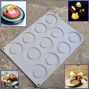 Pavoni - Silicone mold Pavoflex Home edition 11 servings