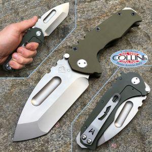 Medford Knife and Tools - Praetorian G D2