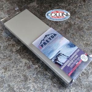 RH Preyda - Arkansas Translucent Ultrafine - Pietra naturale per affilare