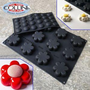 Pavoni - Silicone mold MARGHERITA PX4383S