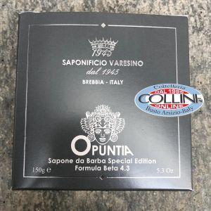 Saponificio Varesino - Opuntia - Shaving Soap 150g - Made in Italy