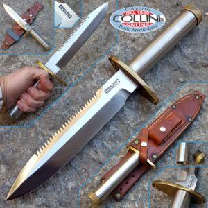 Randall Knives - Model 14 - Very Rare 1988 Heavy Blade - coltello da collezione