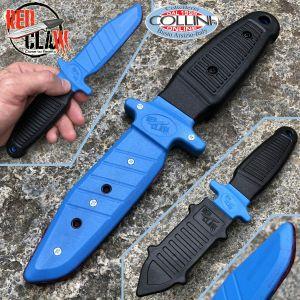 Red Claw - Training Knife black - coltello marcatore rosso da training - coltello allenamento