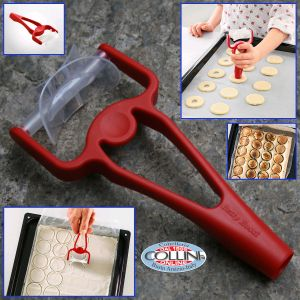 Betty Bossi - Cookie cutter  for biscuits