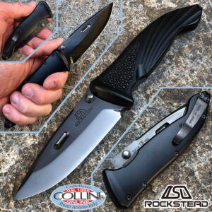 Rockstead - Shin ZDP-189 - coltello