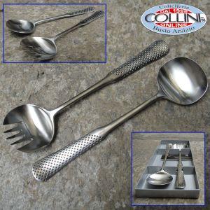 Global - GS67 - Pinza spaghetti cm. 23 - Pasta Tongs - accessori cucin