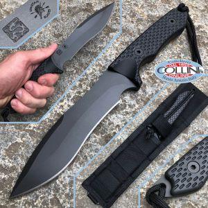 Spartan Blades - Harsey Model II