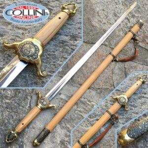 Hanwei - Shaolin Jian Tai Chi - SH2442 - Chinese sword