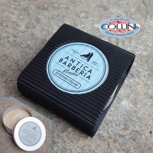 Mondial - Antica Barberia - Luxury Shaving Cream Talc - Shaving Cream