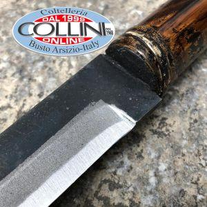 Takeshi Saji - Bamboo knife SJ262 - coltello artigianale