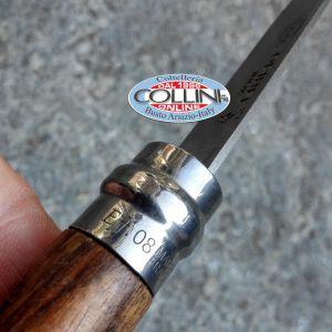 Opinel - artigianale in corno les Effilés inox n.10
