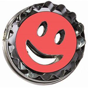 Birkmann - Timbrino cutters SMILE