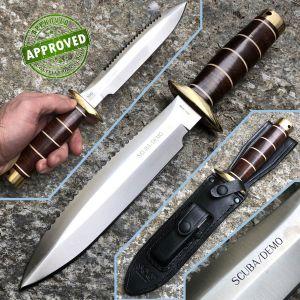 Sog - Trident II - S2B - coltello