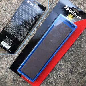 Spyderco - Tri-Angle Sharpmaker - affilatore Universale con DVD