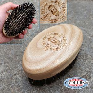 Dr. K Soap Company - Large Military Brush - beard