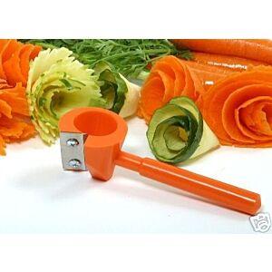 Westmark  -  Deco-Slicer , Orange